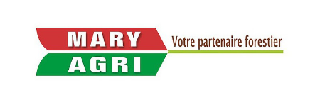 logo mary agri