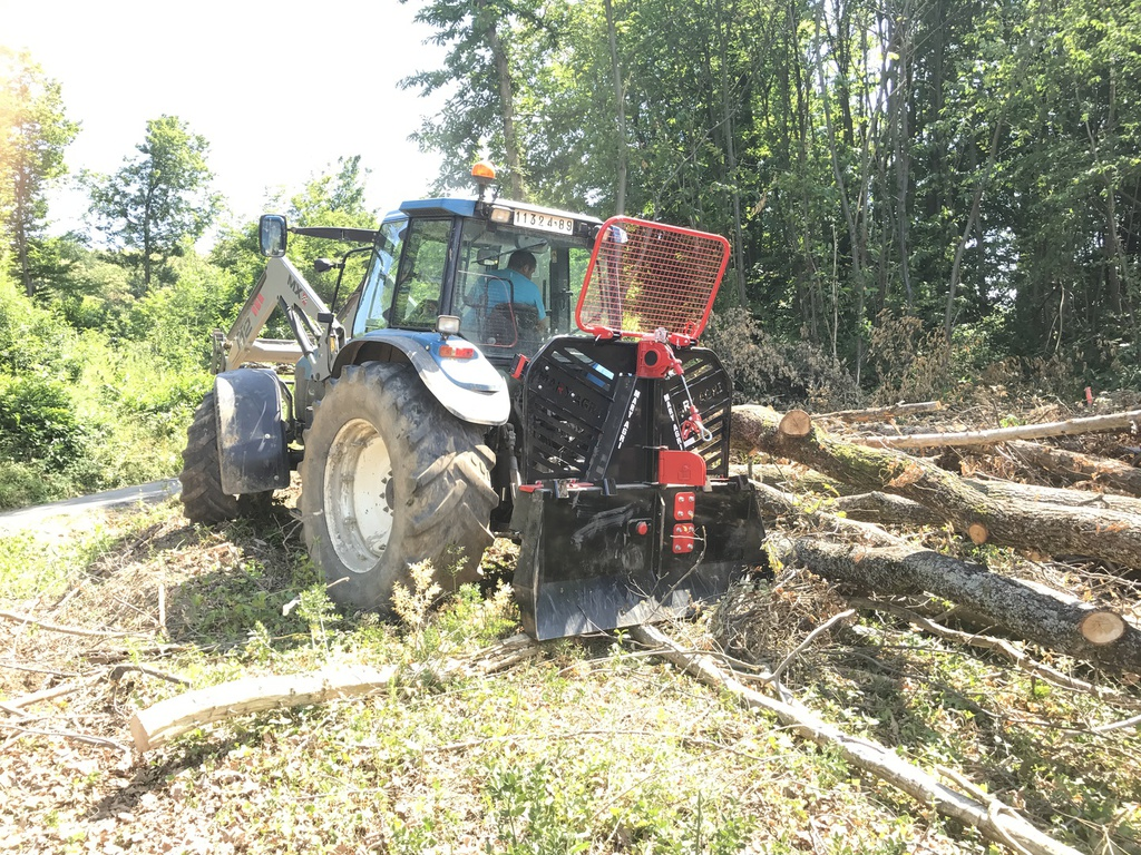 treuil forestier mary agri